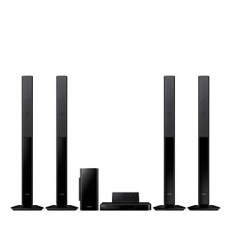 HT-H5550 Home Cin&eacute;ma 2.1 1000W Blu-ray 3D / DVD, Bluetooth, Wi-Fi, USB - HT-H5550<br/>