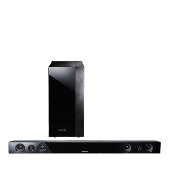 HW-F450/ZF, Barre de son 2.1, Bluetooth, SoundShare