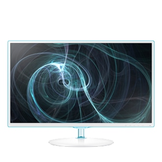 Moniteur Full HD 24'' - Touch Of Color
