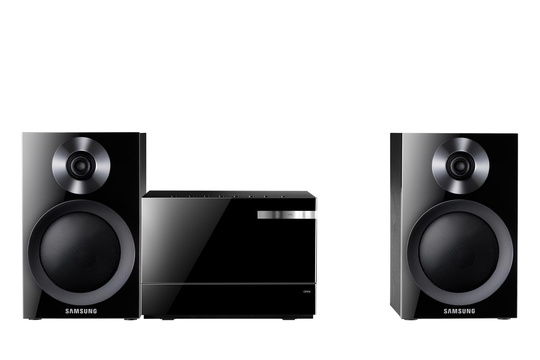 MM-E320 Avant Noir