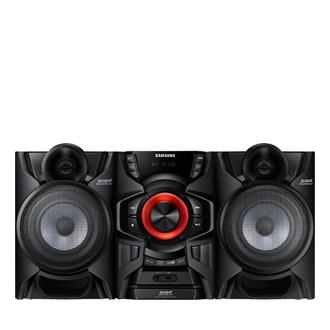 Mini Chaîne 230W RMS, CD, Bluetooth, Football Mode, USB - MX-H630
