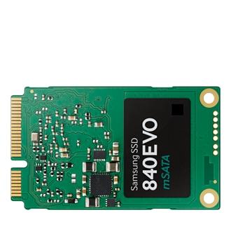 MZ-MTE120 SSD 840 EVO Basic mSATA 120 Go