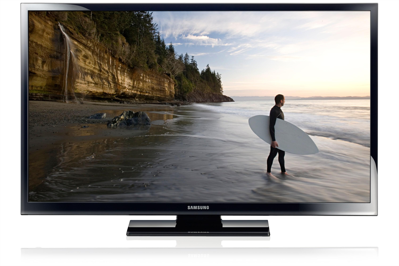 PS43E450/ZF, PLASMA 43, HD TV