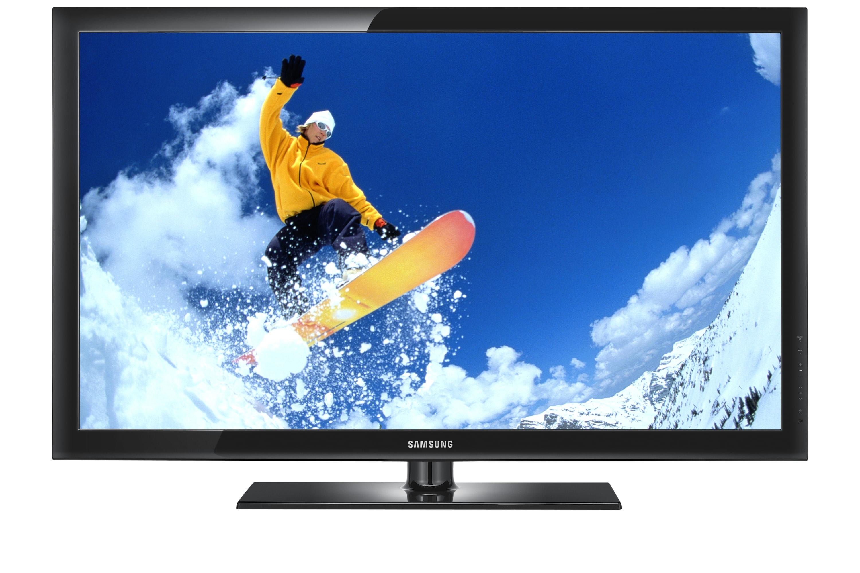 Samsung Tv Audio Vid 233 O Tv Pdp Ps50c430 Ps50c430a1w