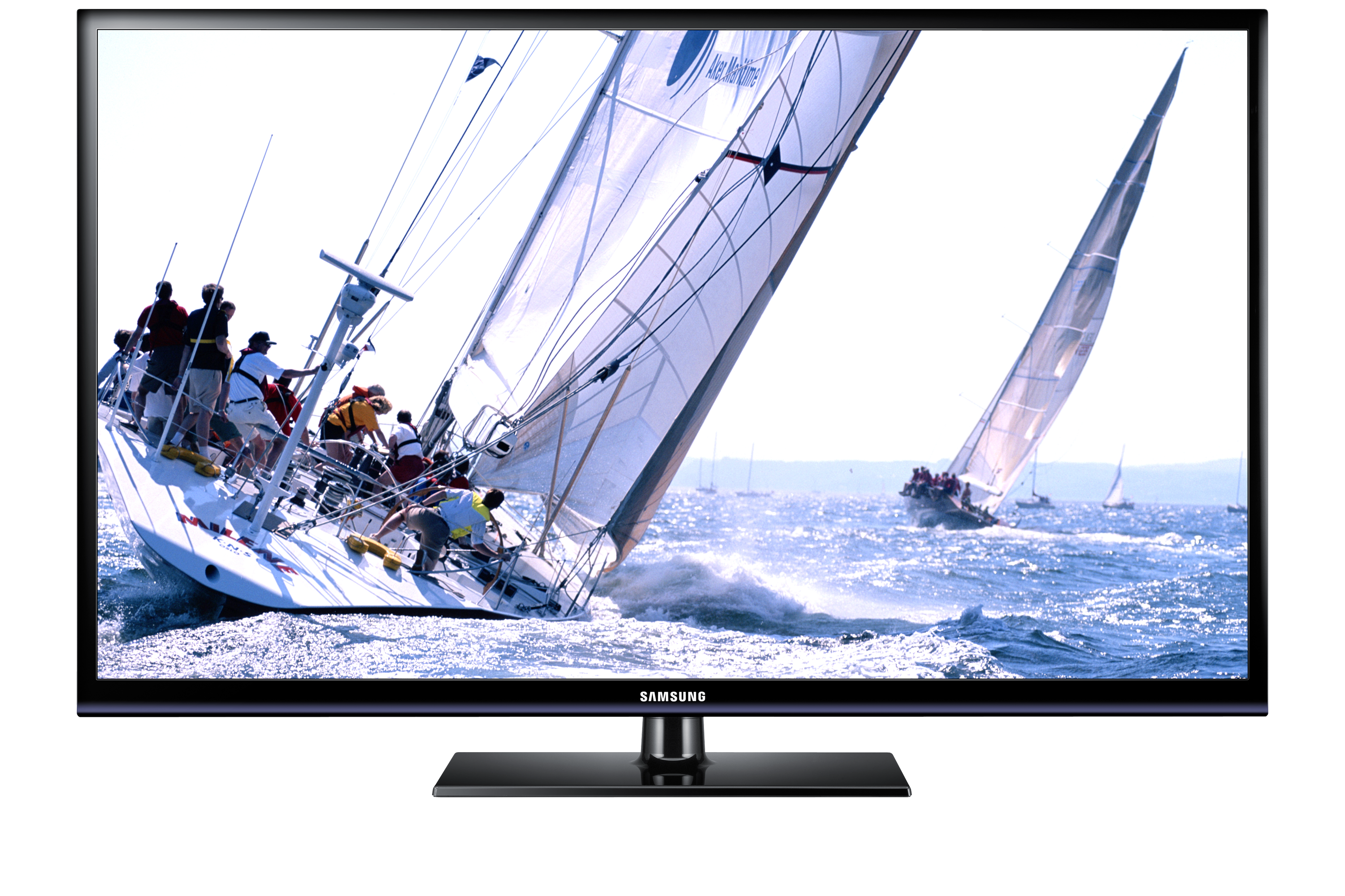 PS60E530/ZF, PLASMA 60, FULL HD