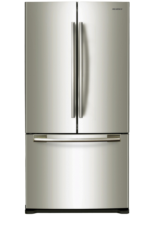 Réfrigérateur multi-portes, 441L, Twin Cooling System - RF62HEPN