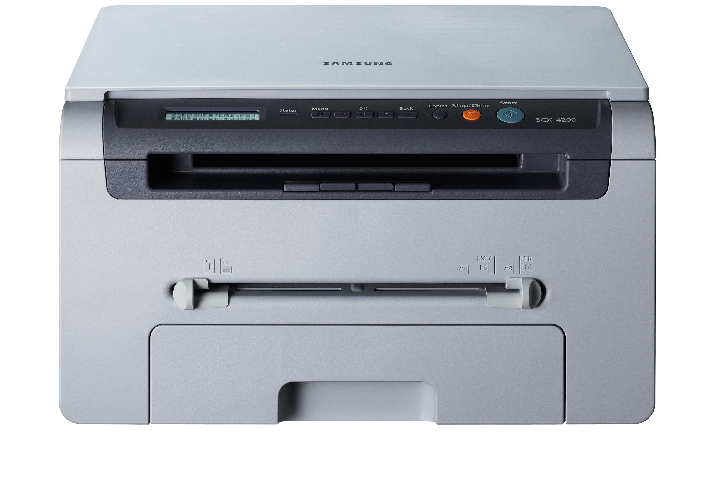 driver da impressora samsung scx 4200 para windows 7