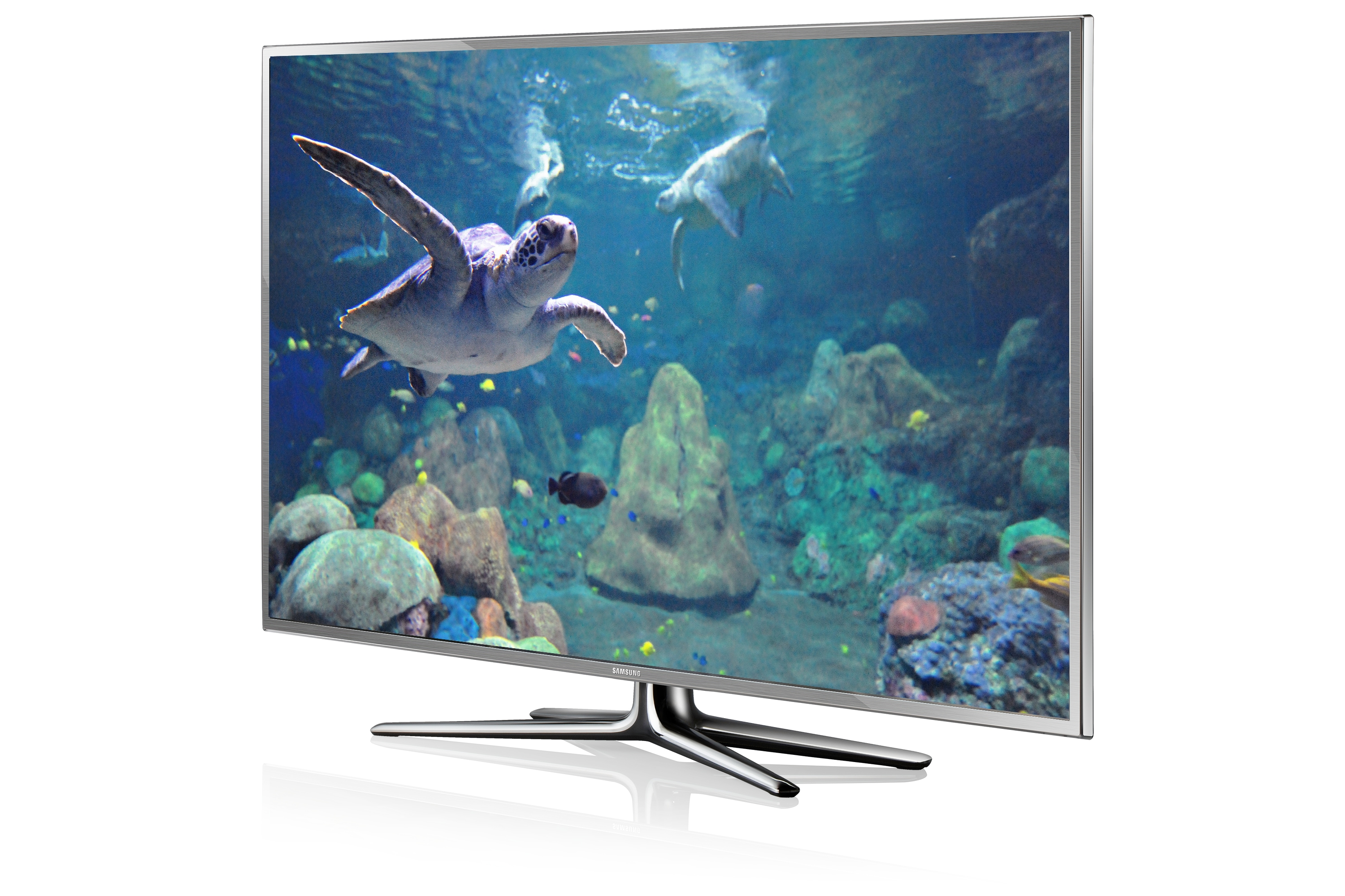 UE40ES6900/ZF, Slim LED 40'', SMART TV, 3D