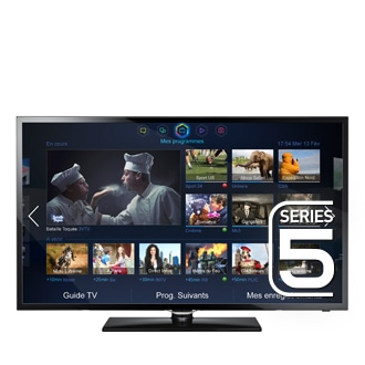 UE42F5300, TV LED 42'', Full HD, Smart TV