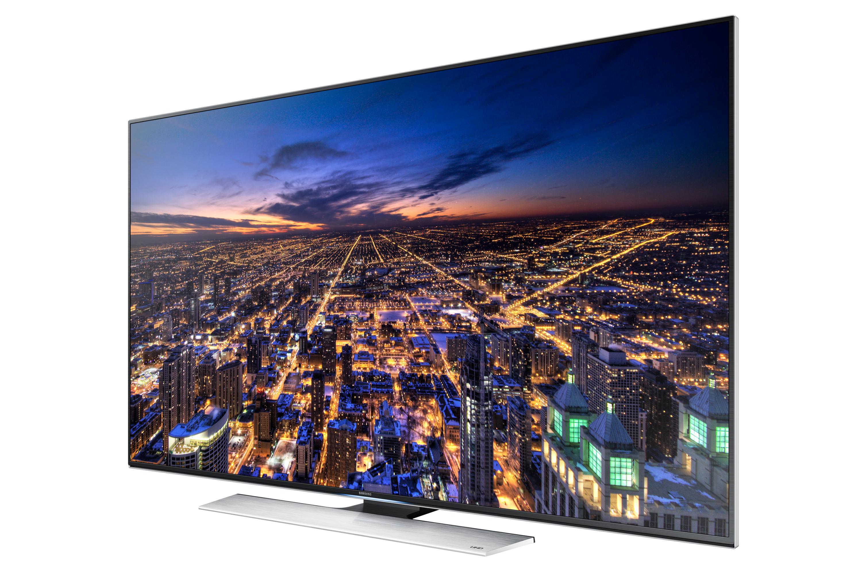 TV LED 48'', UHD/4K, Smart TV, 3D, 1000Hz CMR - UE48HU7500