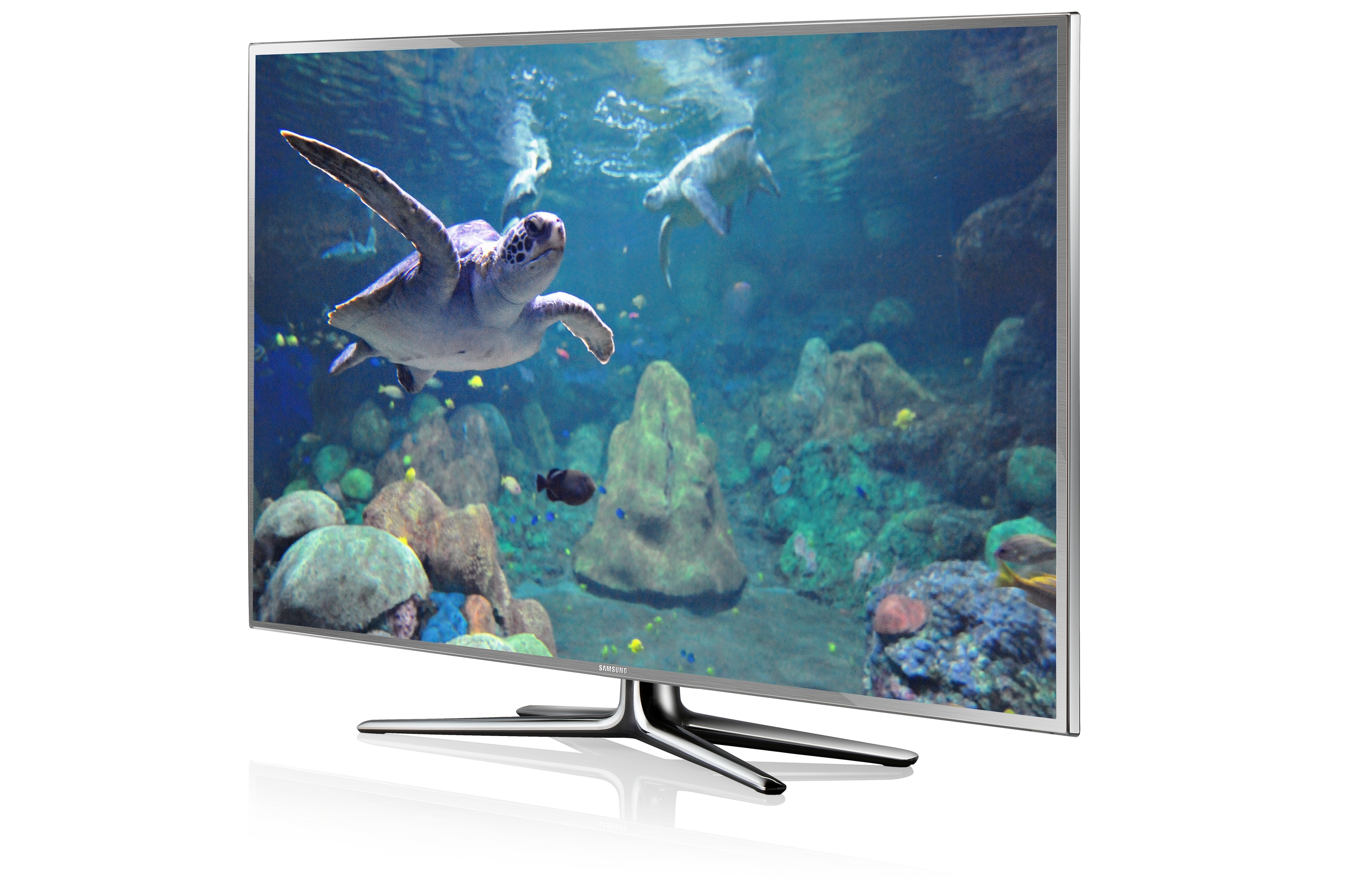 UE50ES6900S/ZF, Slim LED 50'', SMART TV, 3D