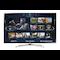 UE55F6400, TV LED 55'', Full HD, Smart TV, 3D