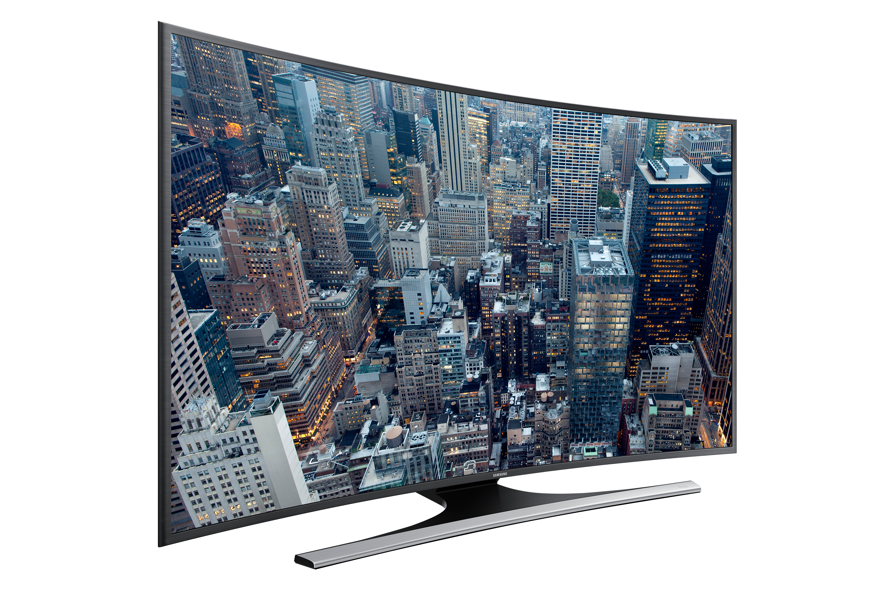 tv led 55 incurv uhd 4k smart tv ue55ju6500k samsung. Black Bedroom Furniture Sets. Home Design Ideas