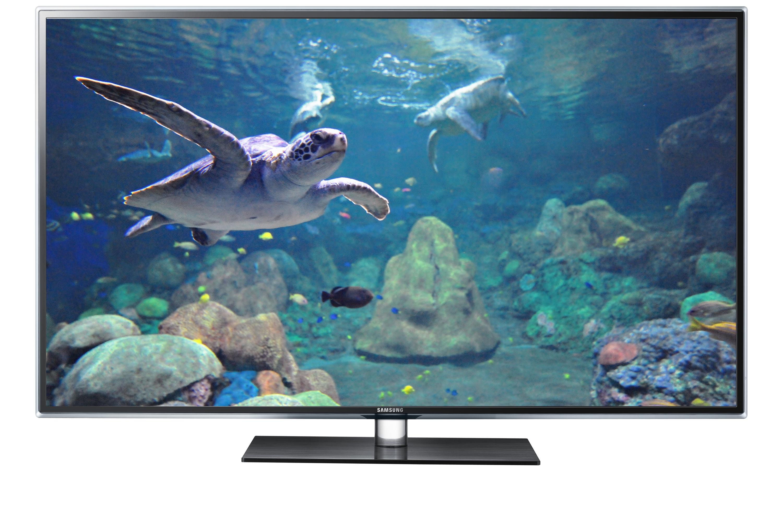 UE60D6500WXZF, série 6, SMART TV, 3D, FULL HD, LED TV