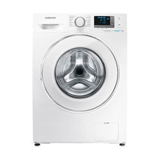 Lave-linge Eco Bubble, design Crystal Gloss, 7kg