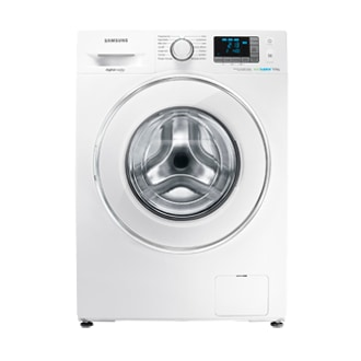 Lave-linge Eco Bubble & moteur Digital Inverter, 8kg - WF80F5E5U4W