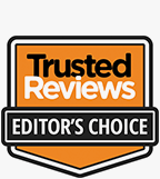 a logo image for Trusted Reviews