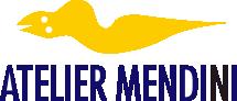 ATELIER MENDINI(Atelier Mendini logo)