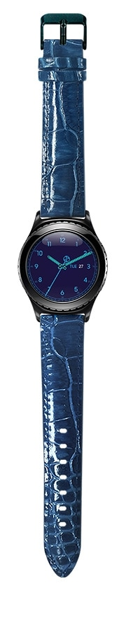 Gear S2 with itfit band 6