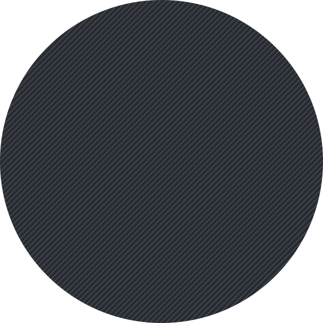 Sample of the Active silicon band material in black