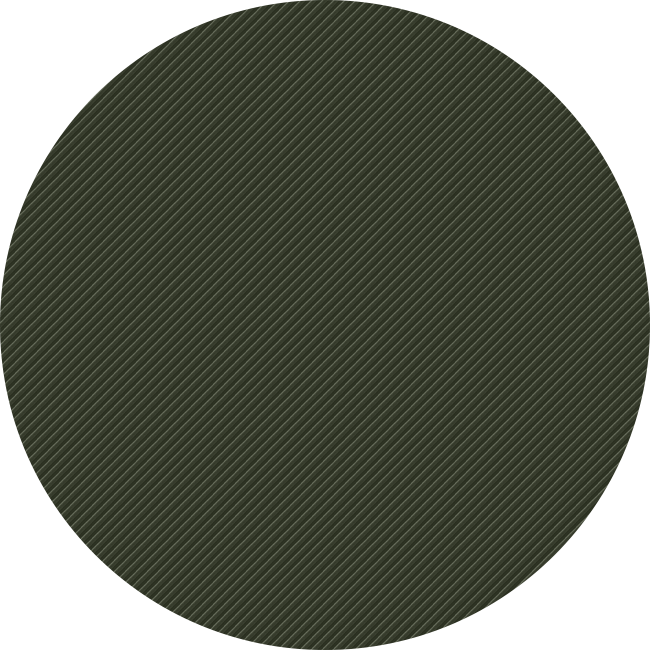 Sample of the Active silicon band material in green