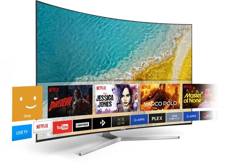 Handy Tips for Samsung Smart TV