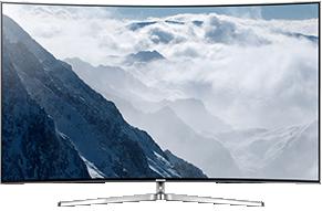 Imagen del TV SUHD