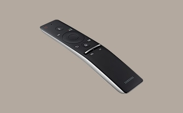 see large image of perspective angle of remote controller.