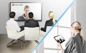 Polycom® Realpresence™ Mobile