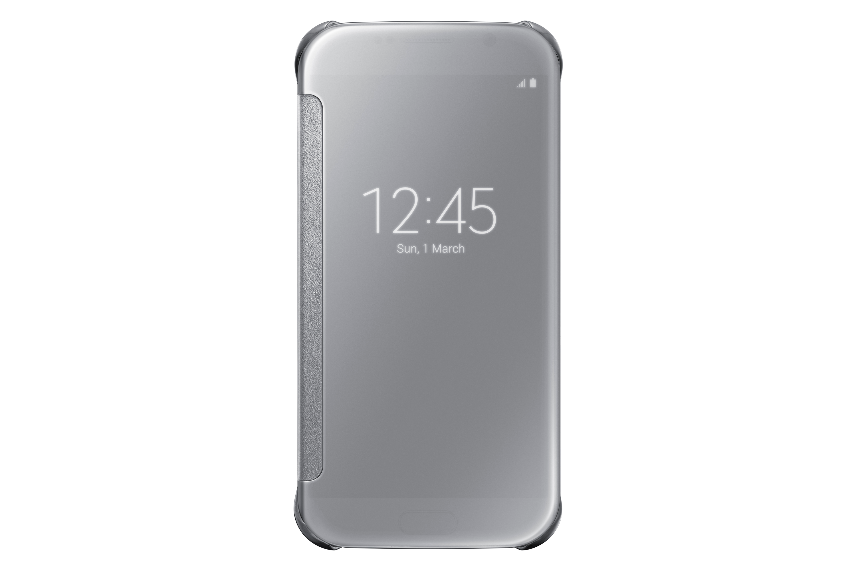 Θήκη Clear View Cover (Galaxy S6)