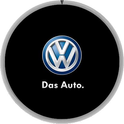 Επιφάνεια εργασίας εφαρμογής Volkswagen