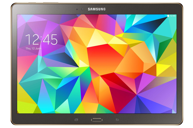 Galaxy Tab S (10.5, 4G)