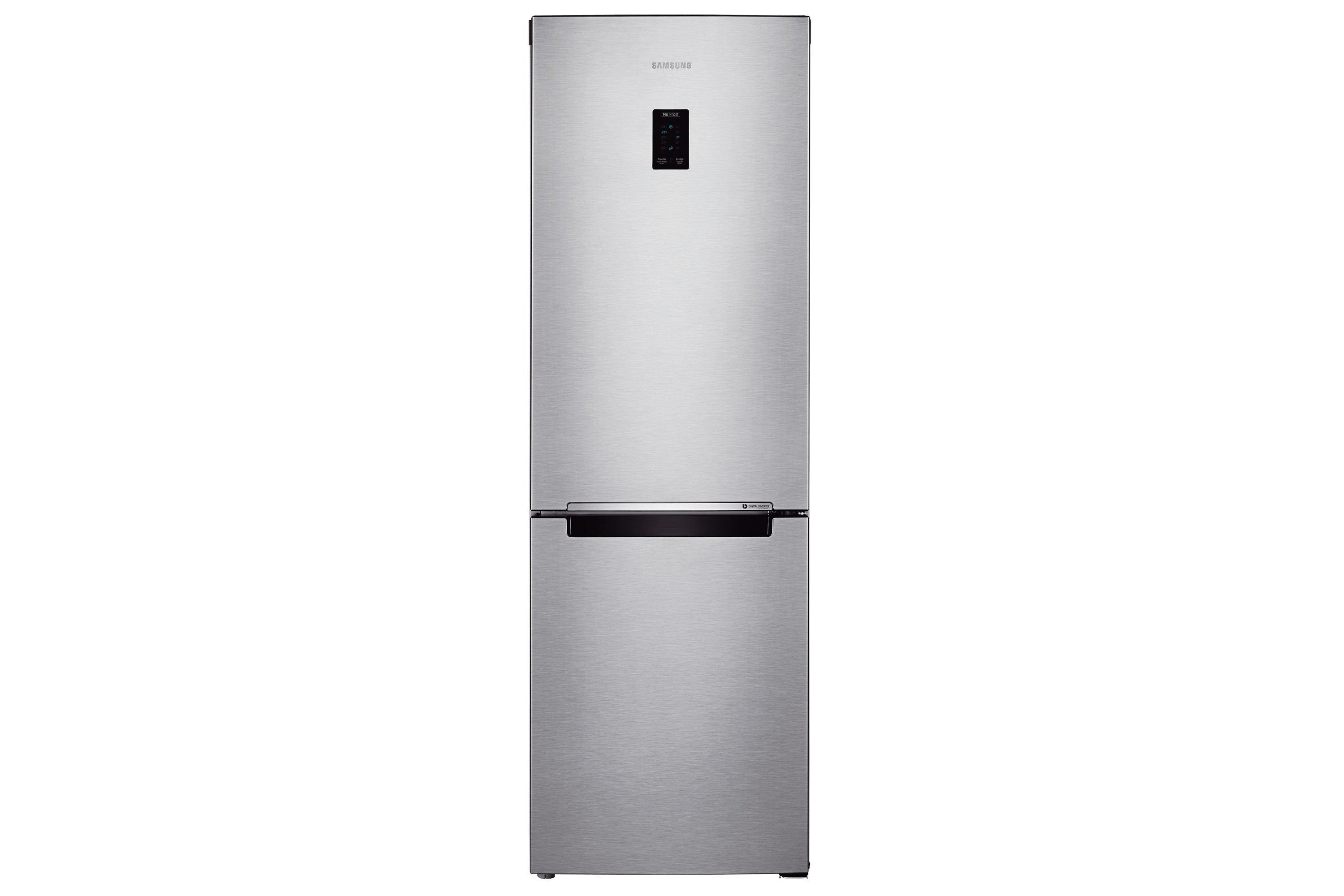 RB33J3200SA/SH 2 door Refrigerator 328L Metal Graphite