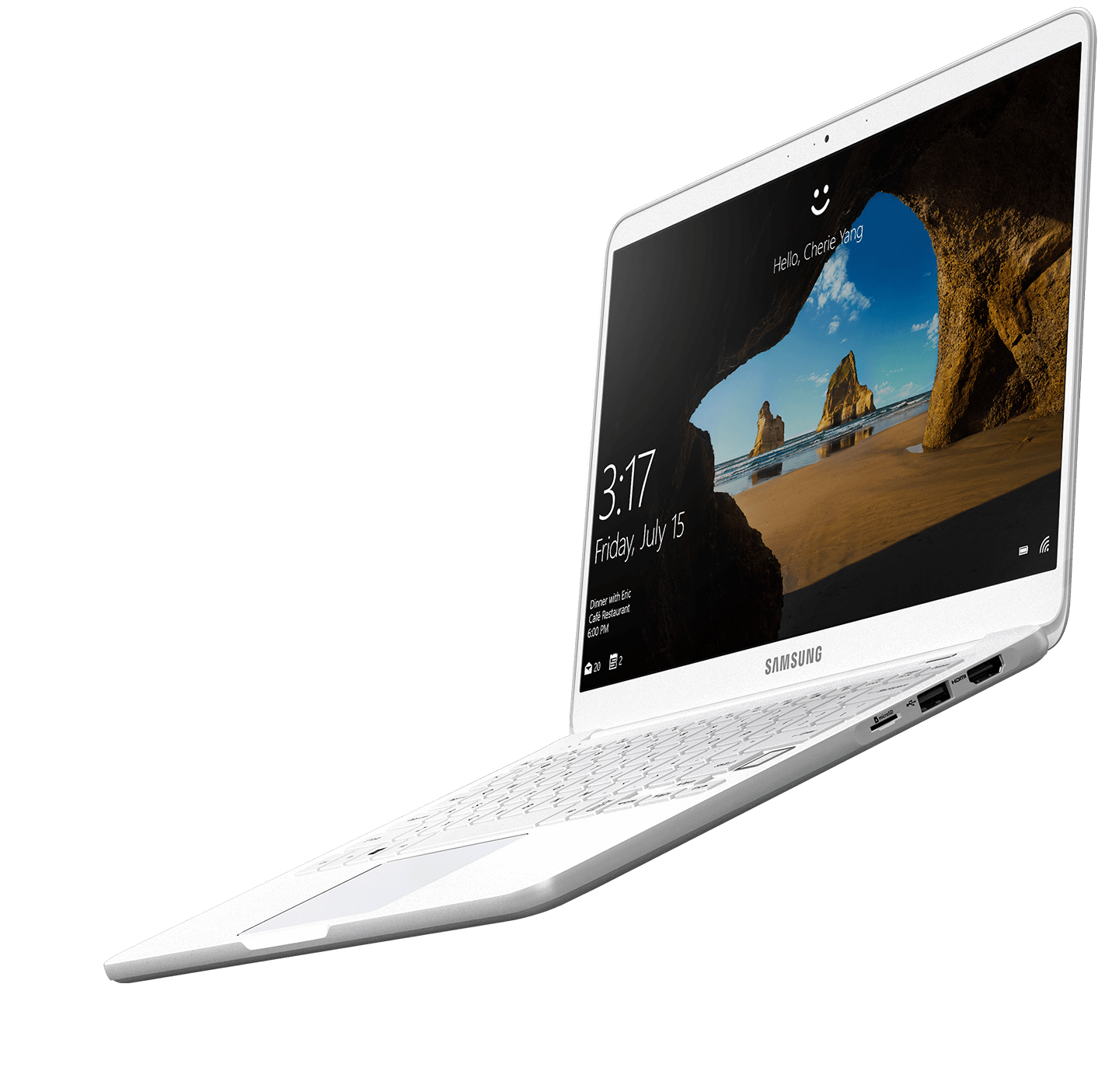 Samsung notebook hong kong