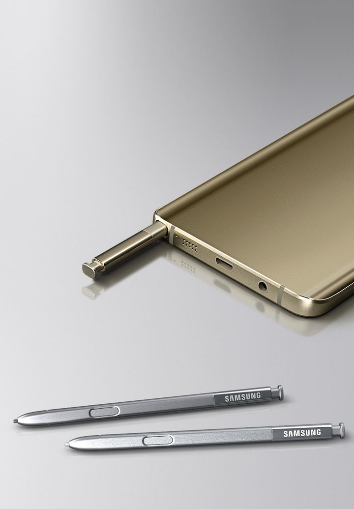 S Pen for Note5