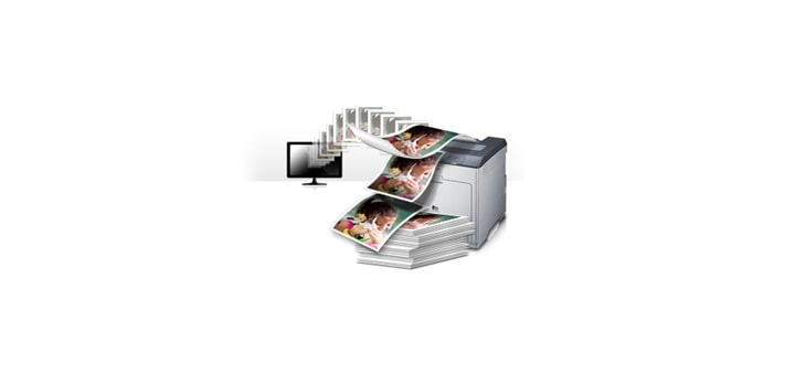 """Work better with Fast Speed printing performance"