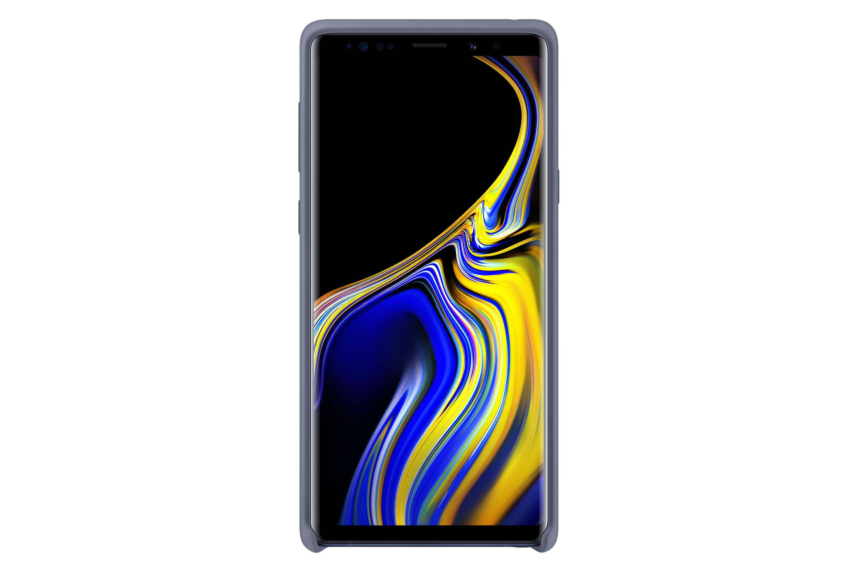 Note9 Silicone Cover