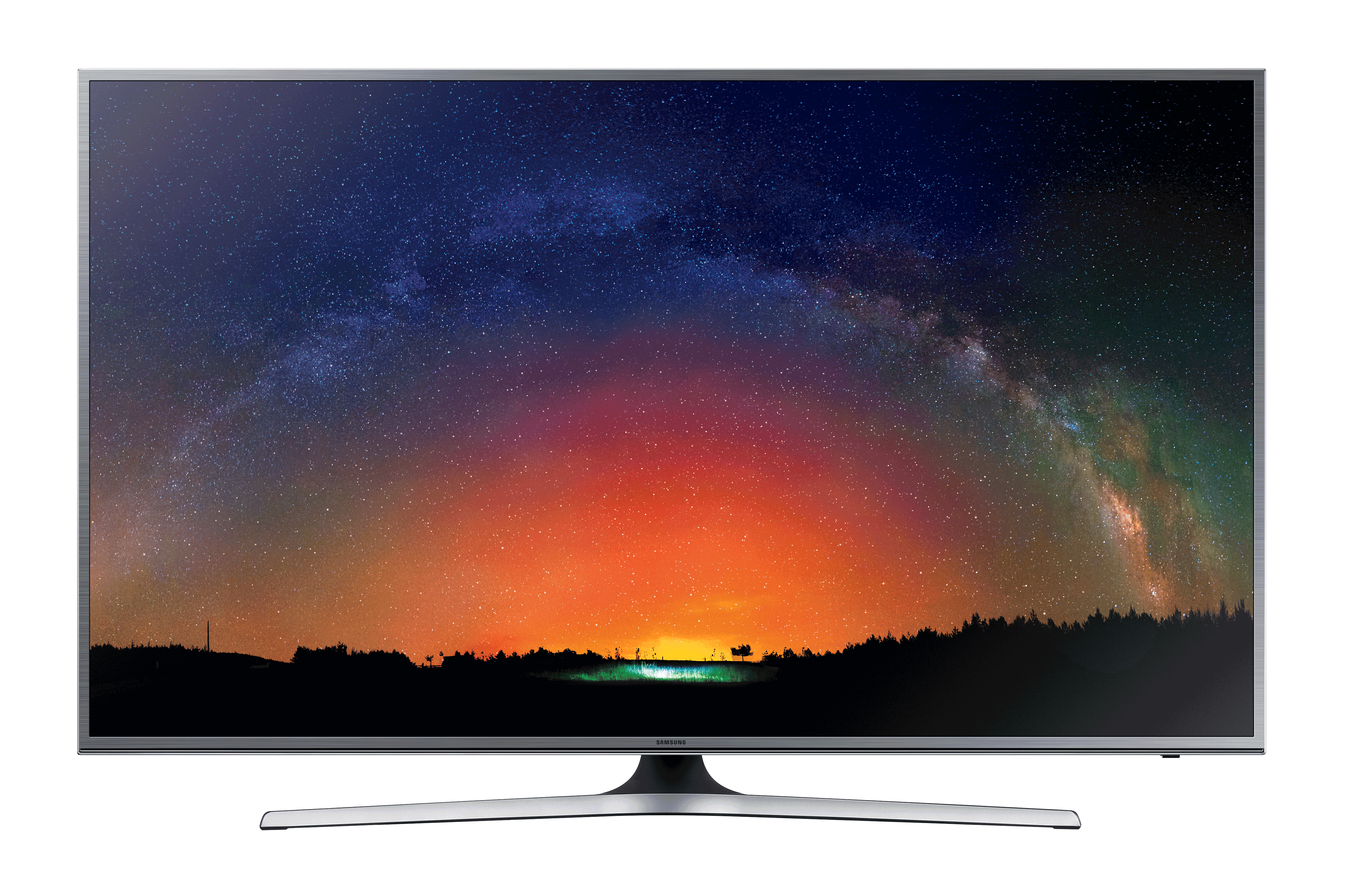"50"" SUHD 4K Flat Smart TV JS7200 Series 7"