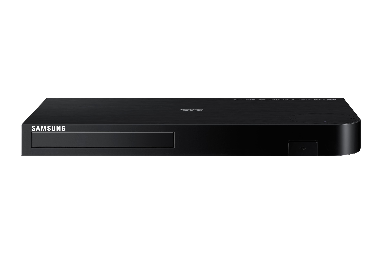 BD-H5500 Front black