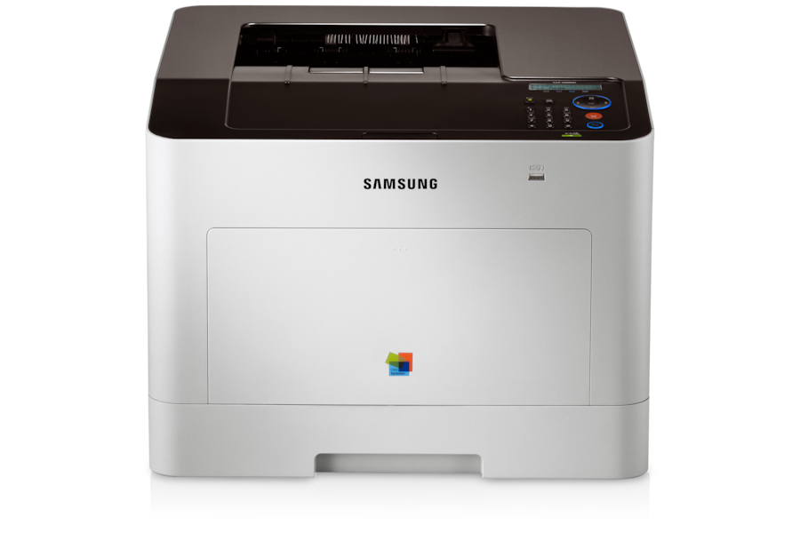 CLP-680ND A4 Color Laser Printers (24/24 ppm) 680ND Front