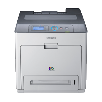 CLP-775ND A4 Color Laser Printers (33/33 ppm)