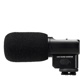 External Microphone EM10