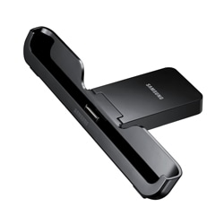 GALAXY Tab 8.9 Desktop Dock