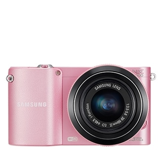 NX1000 Front PINK