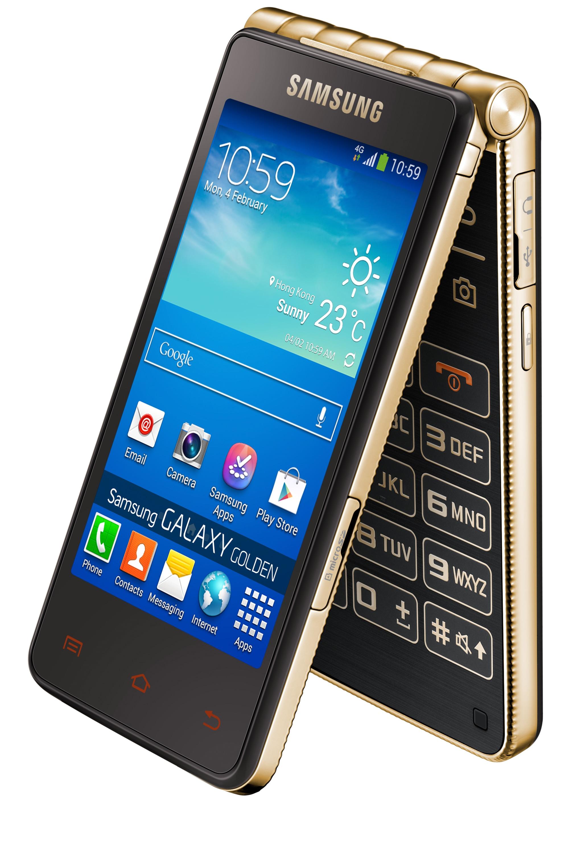 Samsung GT-I9235 Image