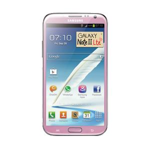 GT-N7105 GALAXY Note II LTE