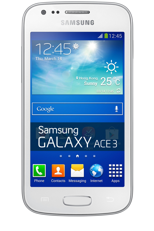 Samsung GT-S7275R Image