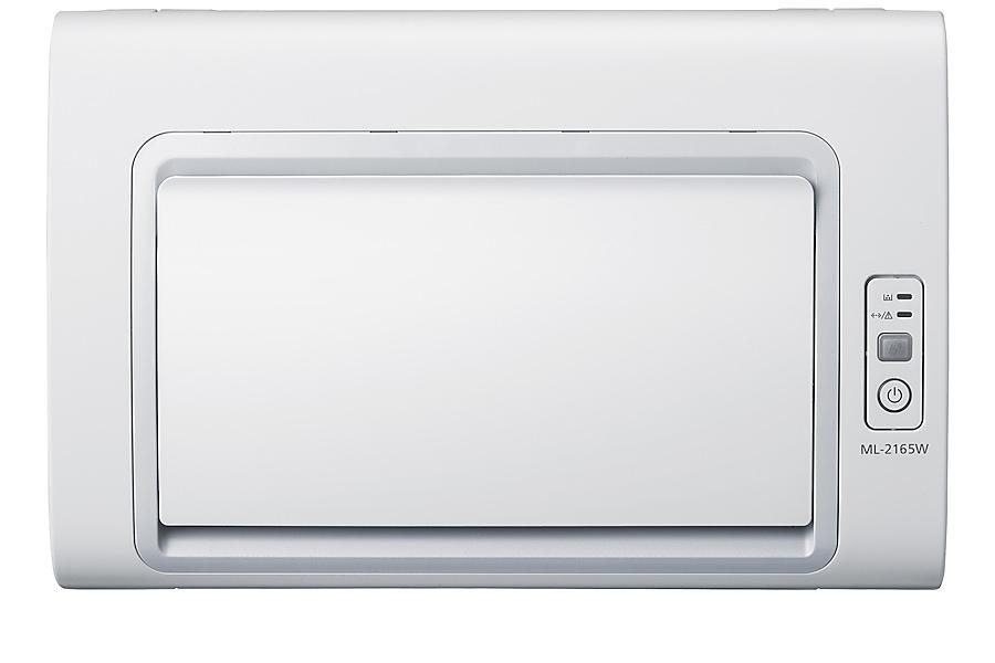 ML-2165W Dynamic WHITE