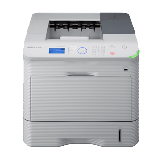 ML-5510ND A4 Mono Laser Printers (52ppm)