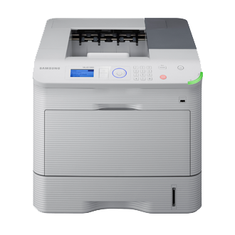 ML-6510ND A4 Mono Laser Printers (62ppm)